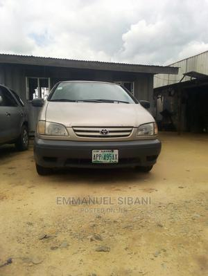 Toyota Sienna 2002 CE Gold | Cars for sale in Rivers State, Port-Harcourt