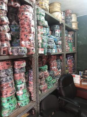 Single Cable   Electrical Equipment for sale in Lagos State, Lagos Island (Eko)