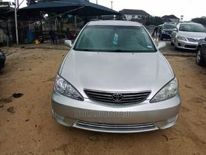 Toyota Camry 2006 Silver | Cars for sale in Rivers State, Port-Harcourt
