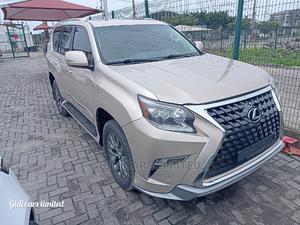Lexus GX 2012 460 Premium Gold | Cars for sale in Lagos State, Lekki