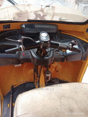 TVS Apache 180 RTR 2019 Yellow | Motorcycles & Scooters for sale in Oyo State, Ibadan