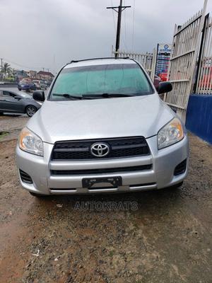 Toyota RAV4 2009 Silver | Cars for sale in Lagos State, Magodo