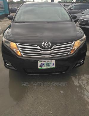 Toyota Venza 2010 Black   Cars for sale in Rivers State, Port-Harcourt