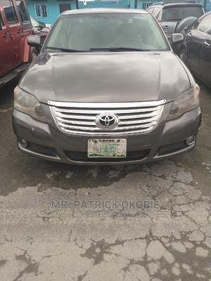 Toyota Avalon 2008 Brown | Cars for sale in Rivers State, Port-Harcourt