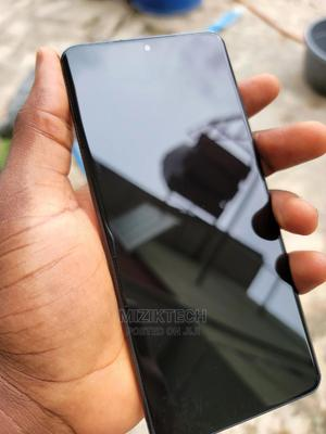Samsung Galaxy S20 Ultra 128 GB Black | Mobile Phones for sale in Lagos State, Ikeja