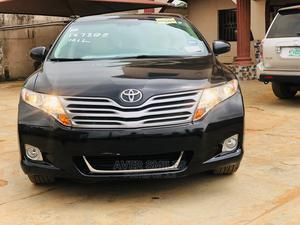 Toyota Venza 2010 V6 Black   Cars for sale in Lagos State, Ikeja