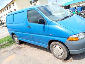 Best Price | Well Maintained | 2006 Toyota Hiace | Buses & Microbuses for sale in Lagos State, Abule Egba