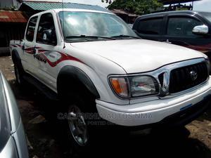 Toyota Tacoma 2003 White   Cars for sale in Lagos State, Amuwo-Odofin