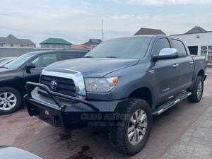 Toyota Tundra 2008 Black   Cars for sale in Lagos State, Amuwo-Odofin
