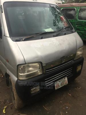 Sharp Minibus 2010 | Buses & Microbuses for sale in Abia State, Osisioma Ngwa