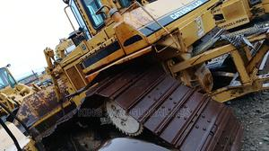 D6H Caterpillar Bulldozer 2009 | Heavy Equipment for sale in Lagos State, Amuwo-Odofin