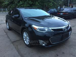 Toyota Avalon 2013 Black | Cars for sale in Lagos State, Ikoyi