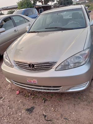 Toyota Camry 2003 Silver   Cars for sale in Kaduna State, Kaduna / Kaduna State