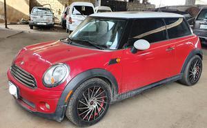 Mini Cooper 2008 S Red | Cars for sale in Lagos State, Lagos Island (Eko)