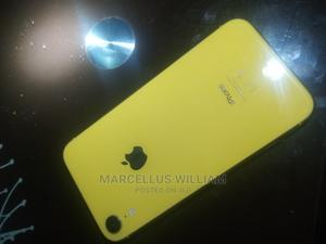 Apple iPhone XR 64 GB Yellow | Mobile Phones for sale in Delta State, Ugheli