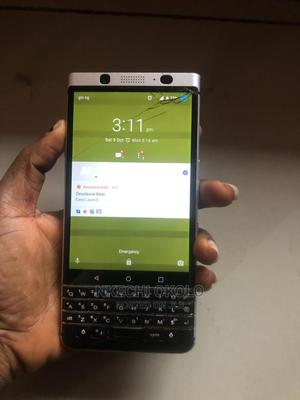 BlackBerry KEYone 32 GB Black | Mobile Phones for sale in Cross River State, Calabar