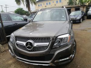 Mercedes-Benz GLK-Class 2014 Gray   Cars for sale in Lagos State, Ojodu