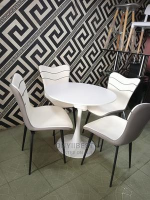 Very Good Quality Restaurant and Dining Chair and Table Set | Furniture for sale in Ondo State, Akure