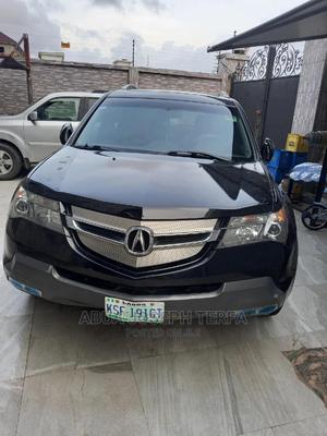 Acura MDX 2011 Black   Cars for sale in Lagos State, Amuwo-Odofin