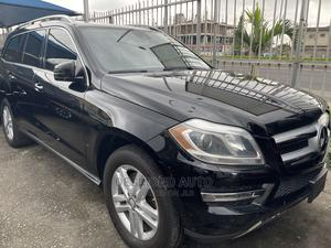 Mercedes-Benz GL-Class 2015 Black   Cars for sale in Lagos State, Surulere