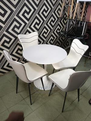 Very Good Quality Restaurant and Dining Chair and Table Set | Furniture for sale in Abuja (FCT) State, Wuse