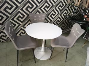 Very Good Quality Restaurant and Dining Chair and Table Set | Furniture for sale in Abuja (FCT) State, Gwarinpa