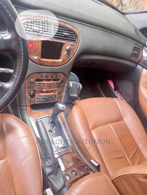 Peugeot 607 2010 Gray | Cars for sale in Abuja (FCT) State, Asokoro
