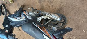 Haojue HJ110-2C 2020 Black | Motorcycles & Scooters for sale in Oyo State, Ibadan