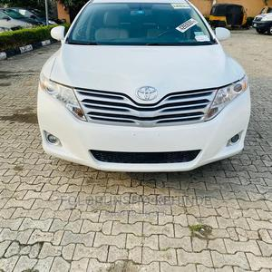 Toyota Venza 2009 White | Cars for sale in Lagos State, Ikeja