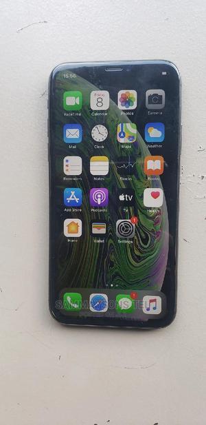 Apple iPhone XS 64 GB Black | Mobile Phones for sale in Lagos State, Ilupeju