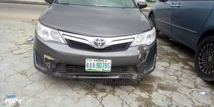 Toyota Camry 2013 Gray   Cars for sale in Lagos State, Ajah