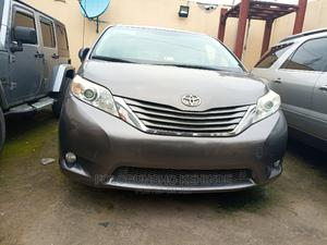 Toyota Sienna 2014 Brown | Cars for sale in Lagos State, Ikeja