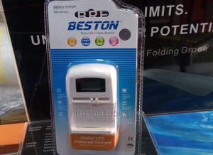Beston Universal Charger   Accessories & Supplies for Electronics for sale in Lagos State, Lagos Island (Eko)