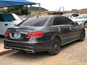 Mercedes-Benz E350 2014 Black | Cars for sale in Abuja (FCT) State, Mabushi