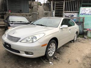 Lexus ES 2004 330 Sedan | Cars for sale in Lagos State, Apapa