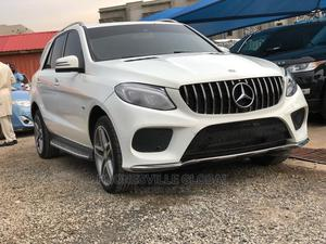 Mercedes-Benz GLE-Class 2016 White | Cars for sale in Abuja (FCT) State, Mabushi