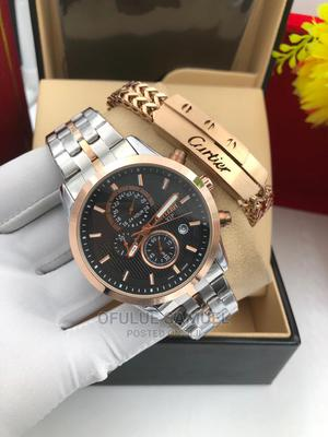 Non Tarnished Citizen Wristwatch   Watches for sale in Lagos State, Surulere