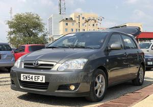 Toyota Corolla 2005 Gray | Cars for sale in Abuja (FCT) State, Jahi