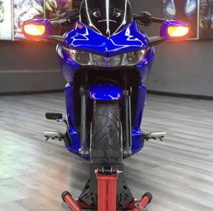 New Honda 2019 Blue | Motorcycles & Scooters for sale in Lagos State, Lagos Island (Eko)