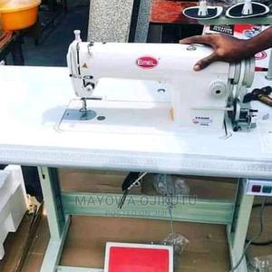 Emel Industrial Straight Sewing Machine$$ | Manufacturing Equipment for sale in Lagos State, Lagos Island (Eko)