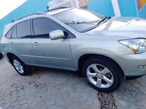 Lexus RX 2007 Silver | Cars for sale in Lagos State, Alimosho