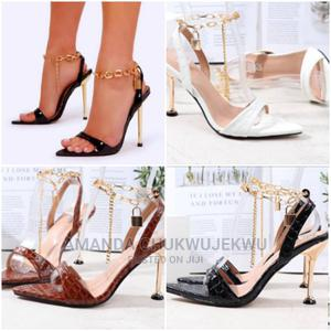 Quality Heels | Shoes for sale in Lagos State, Ojo