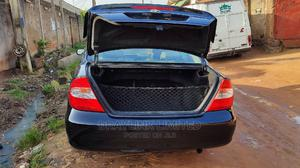 Toyota Camry 2003 Black | Cars for sale in Lagos State, Abule Egba