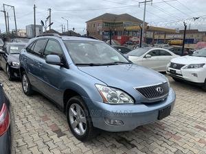 Lexus RX 2007 Blue | Cars for sale in Lagos State, Lekki