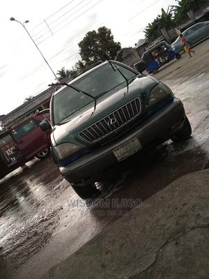 Lexus RX 2006 300 Green   Cars for sale in Rivers State, Port-Harcourt