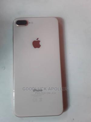 Apple iPhone 8 Plus 64 GB Gold   Mobile Phones for sale in Rivers State, Port-Harcourt