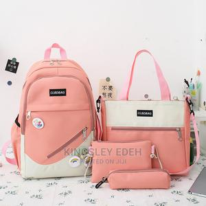 Student Backpack, Handbag and Small Purses   Bags for sale in Abuja (FCT) State, Kubwa
