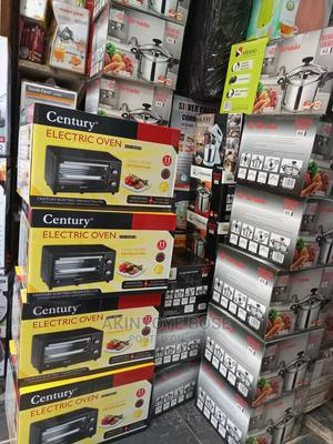 Century Electric Oven | Kitchen Appliances for sale in Lagos State, Alimosho