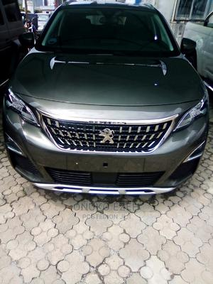 Peugeot 3008 2019 Gray   Cars for sale in Abuja (FCT) State, Central Business District