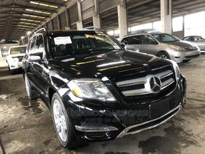 Mercedes-Benz GLK-Class 2014 350 4MATIC Black   Cars for sale in Lagos State, Apapa